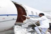 CM leaves for Delhi to attend marriage