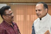 CS assures to solve problems of journalists