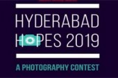Hyderabad Hopes 2019, photo competition for children announced