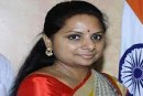 Kavitha Gets Best Parliamentarian Award