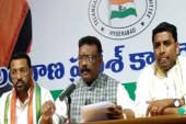 Lack of minimum ministers in Telangana is violation of constitution: Sravan