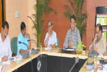 Arvind Kumar directs MCs to ensure clean towns