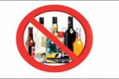 Closure of wine & toddy shops on March 20 for Holi
