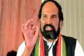 We'll Alone Depose KCR: Uttam