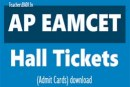 Students Can Download Eamcet-2019 Hall Tickets