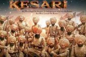Akshay Kumar-starrer Kesari Mints Rs 143 Crore