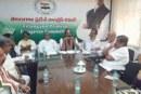Samata Sainik Dal Activists Held At Punjagutta