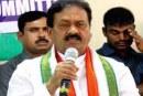Sack Officials & Minister For Inter Exam Goof Up, Demands Shabbir Ali