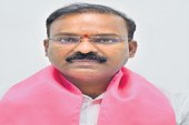 Know Your Peddapalli MP B Venkatesh Nethakani