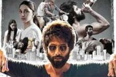 Kabir Singh 2019 Trailer Reviews