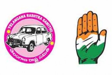 TRS Wins Major Seats In Local Body Polls, Cong Gets Second