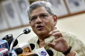 Yechury Vows To Prevent Modi Retaining PM Post