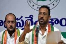 TRS Govt shutting down over 1K primary schools every year: Congress