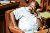 HD Kumaraswamy's Coalition Government Loses Trust Vote In Karnataka Assembly