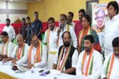 Congress Will Give 50% Of Tickets To BCs In Municipal Polls: Uttam