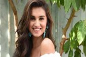 Tara Sutaria, All 'Ready To Shake Up Bollywood'!