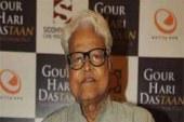 Veteran Actor Viju Khote No More