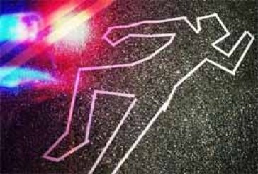Auto Rickshaw Driver Hacked Death In Hyderabad