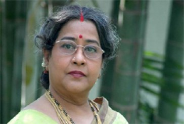 Senior Actress Geethanjali No More