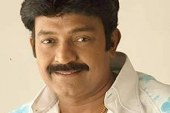 Actor Rajashekhar Hits Road Divider At Appa Jn, Escapes With Simple Injury