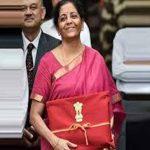 Budget 2021: Sitharaman Presents #AatmanirbharBharatKaBudget