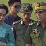 Military Stages Coup In Myanmar, Declares 1 Year Emergency